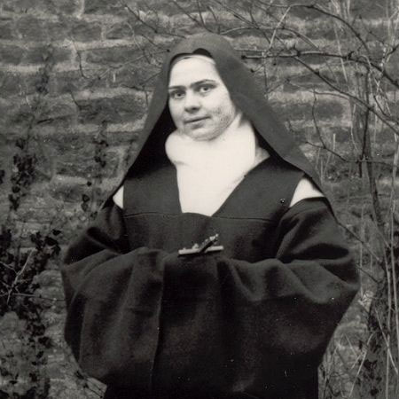 SSF110 - Introduction to Saint Elizabeth of the Trinity
