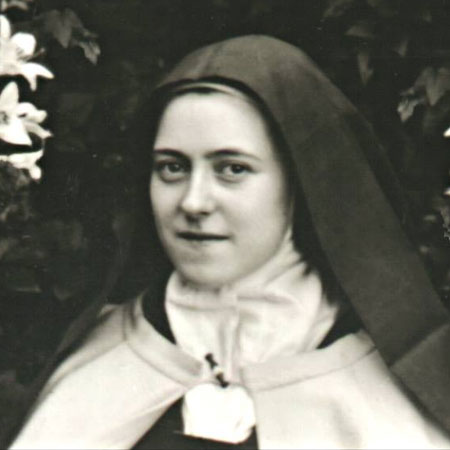 SSF223 Introduction to Saint Therese of Lisieux