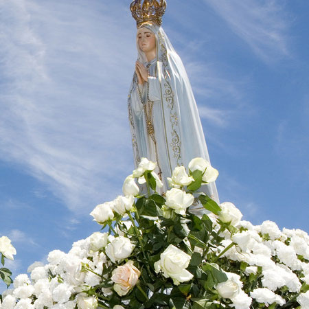 SSF251 - Marian Apparitions in the Modern World - Fatima Centenary